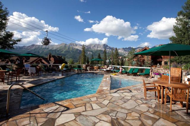 457 Mountain Village Boulevard 4115-17, Mountain Village, CO 81435 (MLS #36212) :: Telluride Properties