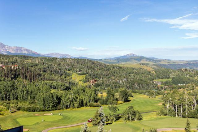 136 Country Club Drive 636/638, Mountain Village, CO 81435 (MLS #36215) :: Telluride Properties