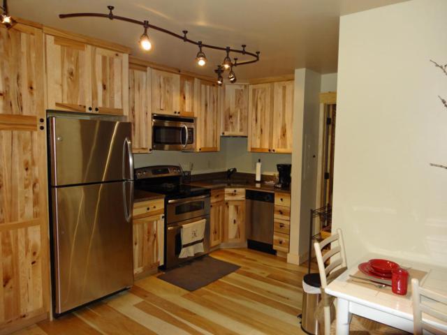 136 S Tomboy Street D108, Telluride, CO 81435 (MLS #36236) :: Nevasca Realty