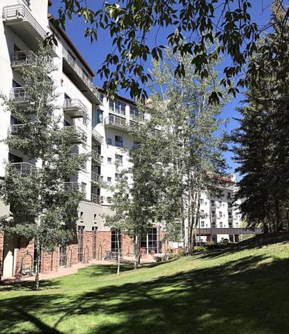 136 Country Club Drive # 311, Mountain Village, CO 81435 (MLS #36242) :: Telluride Properties
