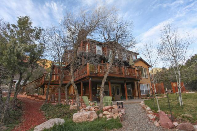 22120 Co-145, Placerville, CO 81430 (MLS #36243) :: Telluride Properties