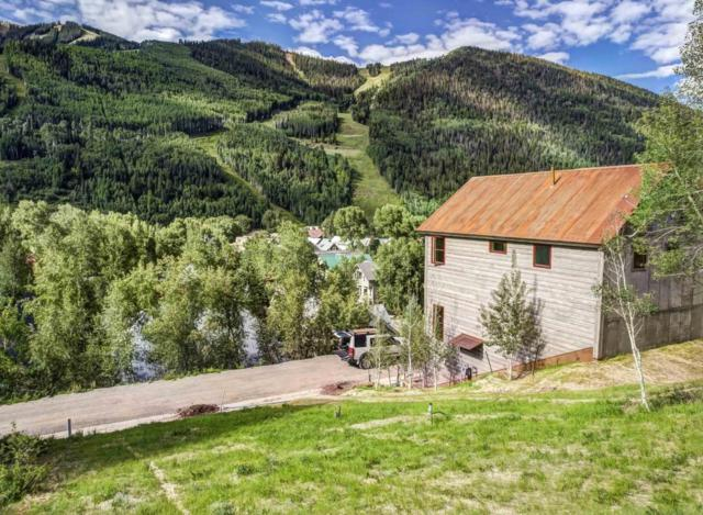 559 W Curtis Drive 23A, Telluride, CO 81435 (MLS #36286) :: Nevasca Realty