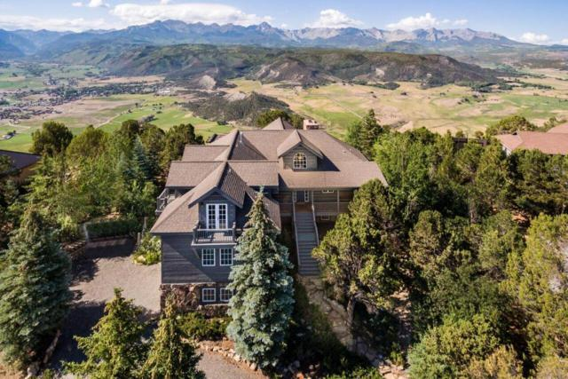 784 Pine Drive, Ridgway, CO 81432 (MLS #36291) :: Telluride Real Estate Corp.