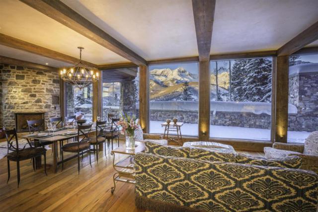 145 Sunny Ridge Place 112-AKAB101, Mountain Village, CO 81435 (MLS #36312) :: Telluride Properties