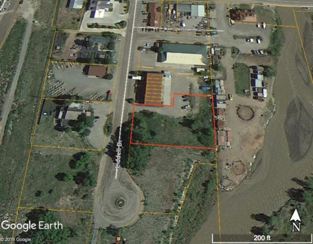 180 Liddell Street 3R, Ridgway, CO 81432 (MLS #36319) :: Telluride Properties