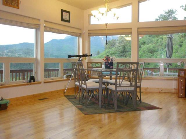 301 Valley View Road, Ridgway, CO 81432 (MLS #36327) :: Telluride Properties