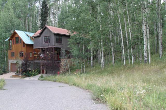 304 Adams Ranch Road, Mountain Village, CO 81435 (MLS #36332) :: Nevasca Realty