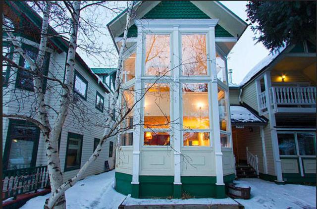 535 W Pacific Avenue D, Telluride, CO 81435 (MLS #36338) :: Telluride Properties