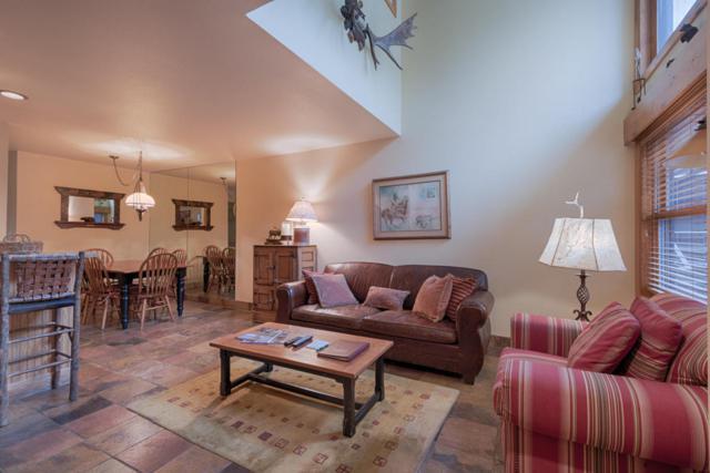 300 S Mahoney Drive R30, Telluride, CO 81435 (MLS #36345) :: Nevasca Realty