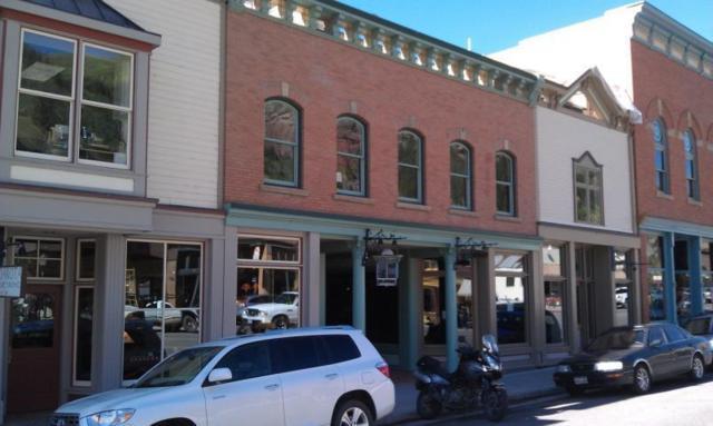 220 E Colorado Avenue #204, Telluride, CO 81435 (MLS #36369) :: Telluride Properties