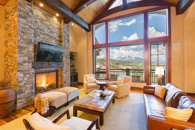 117 Sunny Ridge Place #132, Mountain Village, CO 81435 (MLS #36370) :: Telluride Properties