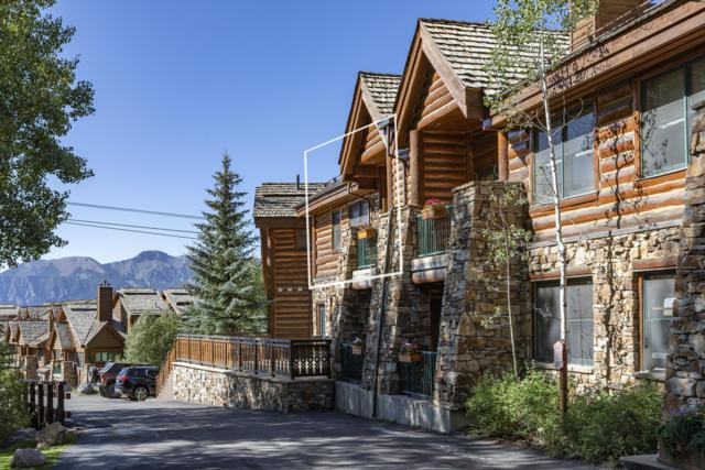 457 Mountain Village Boulevard #2317, Mountain Village, CO 81435 (MLS #36373) :: Telluride Properties