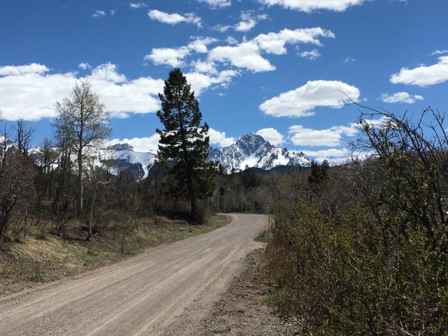 TBD Aspen Drive 417, Ridgway, CO 81432 (MLS #36375) :: Telluride Properties