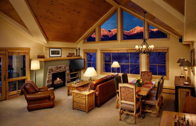 567 Mountain Village Boulevard 216-5, Mountain Village, CO 81435 (MLS #36385) :: Nevasca Realty