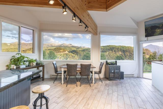 131 Nimbus Drive 5B, Telluride, CO 81435 (MLS #36390) :: Nevasca Realty