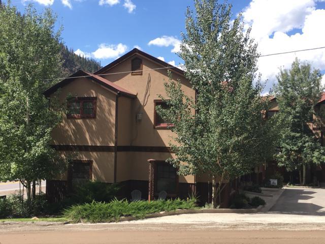 1919 Main Street, Ouray, CO 81427 (MLS #36403) :: Telluride Properties