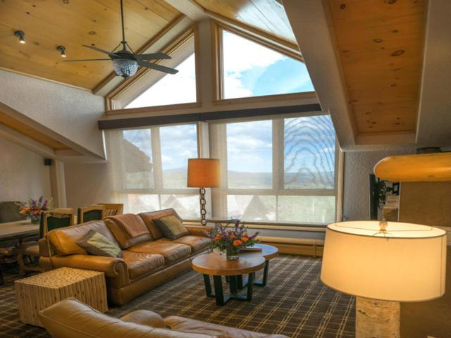 567 Mountain Village Boulevard 206-3, Mountain Village, CO 81435 (MLS #36406) :: Telluride Properties