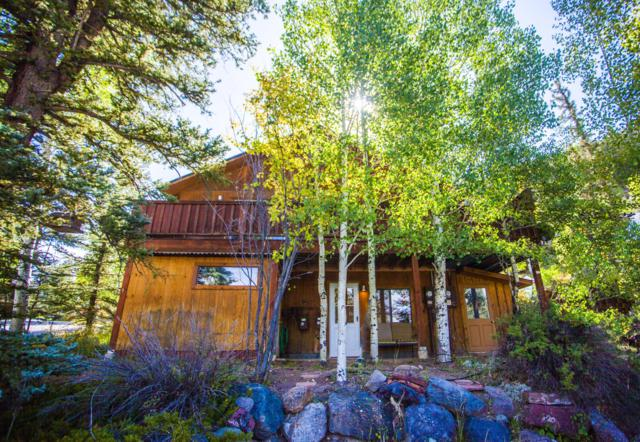 522 Society Drive 34A, Telluride, CO 81435 (MLS #36409) :: Nevasca Realty