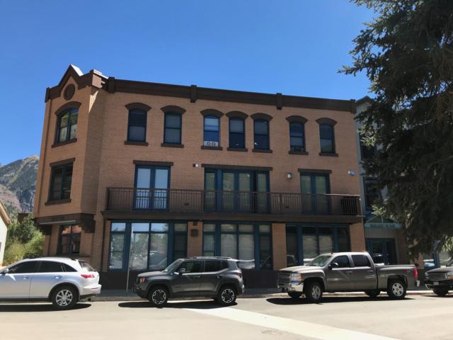 250 S Pine Street 303S, Telluride, CO 81435 (MLS #36412) :: Nevasca Realty