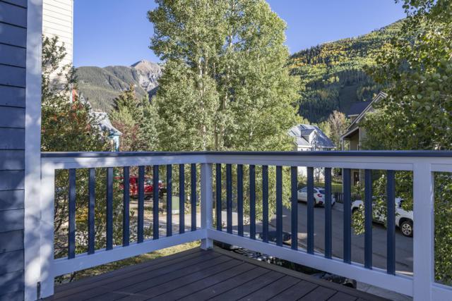 781 Prospect Avenue, Telluride, CO 81435 (MLS #36413) :: Telluride Properties