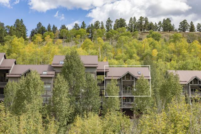 327 Adams Ranch Road #602, Mountain Village, CO 81435 (MLS #36415) :: Telluride Properties