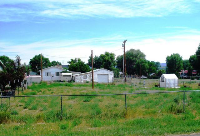 1275 San Miguel Street Street 31,32,33, Norwood, CO 81423 (MLS #36418) :: Telluride Properties