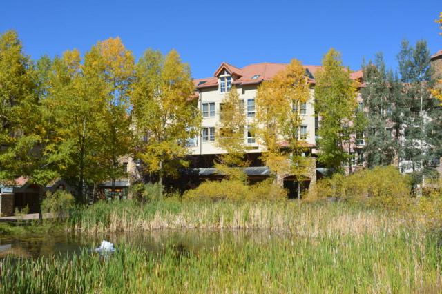 620 Mountain Village Boulevard 3D, Mountain Village, CO 81435 (MLS #36436) :: Telluride Properties