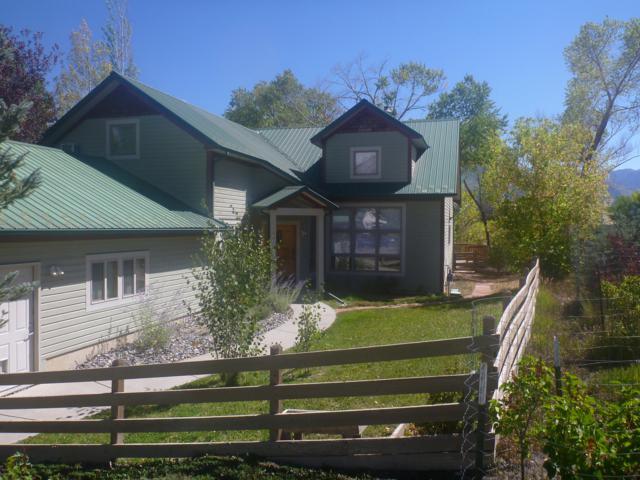 312 S Elizabeth Street, Ridgway, CO 81432 (MLS #36440) :: Telluride Properties