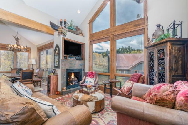 333 Adams Ranch Road #802, Mountain Village, CO 81435 (MLS #36462) :: Telluride Real Estate Corp.