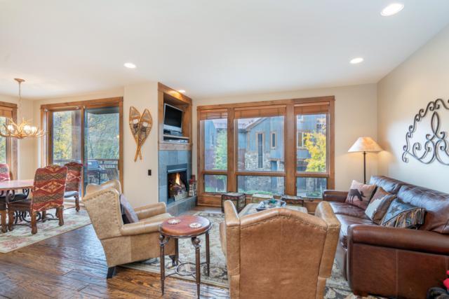 333 Adams Ranch Road #801, Mountain Village, CO 81435 (MLS #36463) :: Telluride Real Estate Corp.
