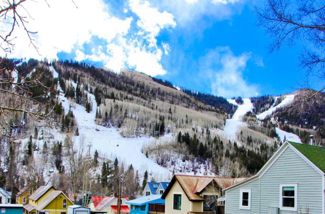 TBD W Colorado Avenue #37, Telluride, CO 81435 (MLS #36468) :: Nevasca Realty