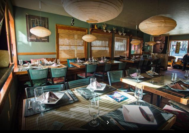 Business S Siam Telluride Restaurant, Telluride, CO 81435 (MLS #36478) :: Telluride Real Estate Corp.