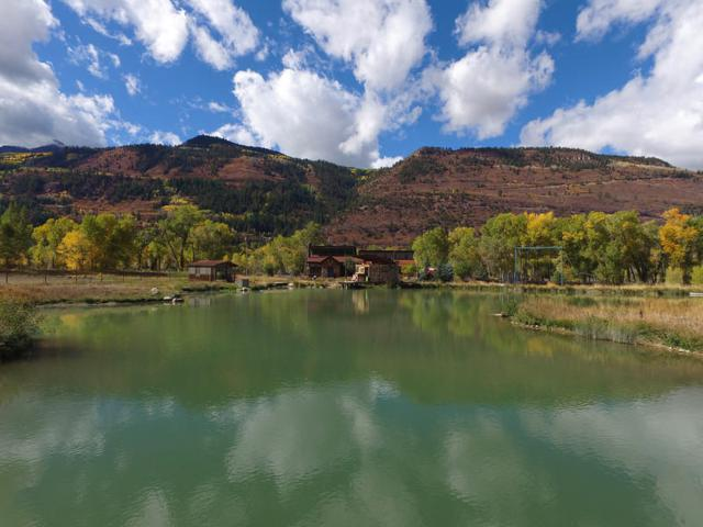 17445 Us-550, Ridgway, CO 81432 (MLS #36491) :: Telluride Properties