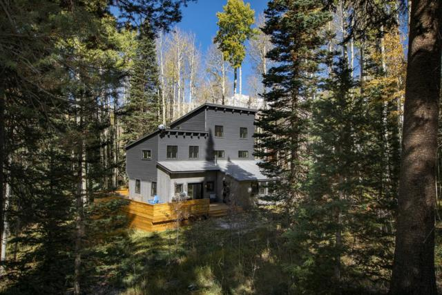 268 Deer Park Lane, Telluride, CO 81435 (MLS #36492) :: Telluride Properties