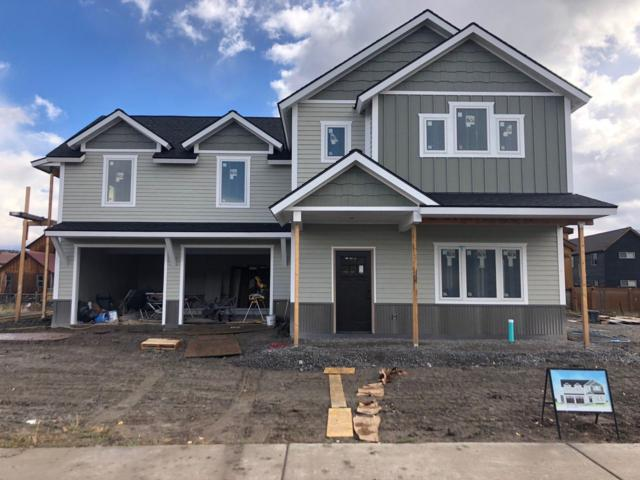 740 N Laura St, Ridgway, CO 81432 (MLS #36493) :: Telluride Properties