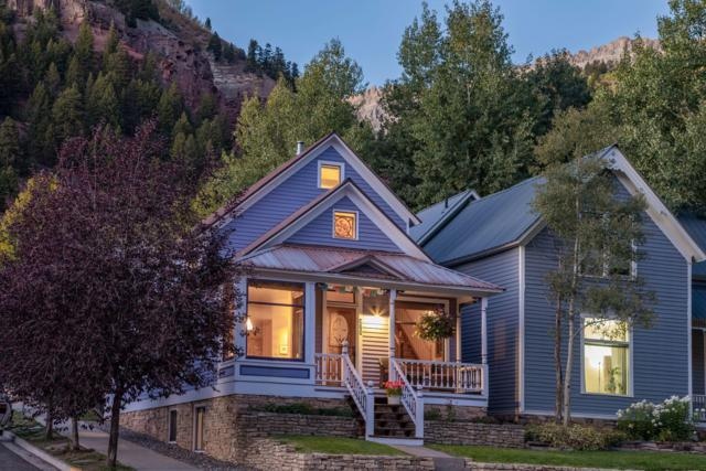 479 W Colorado Avenue, Telluride, CO 81435 (MLS #36512) :: Telluride Properties