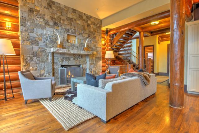 137 Tristant Drive #137, Mountain Village, CO 81435 (MLS #36519) :: Telluride Properties