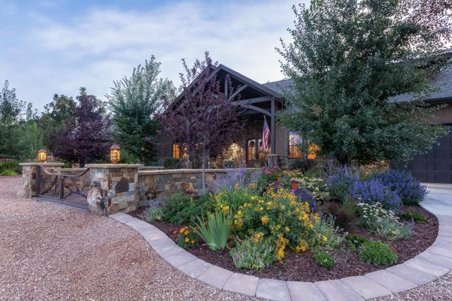 68392 Tyler Lane, Montrose, CO 81403 (MLS #36523) :: Telluride Properties