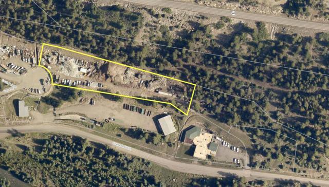 Address Not Published, Telluride, CO 81435 (MLS #36526) :: Telluride Properties
