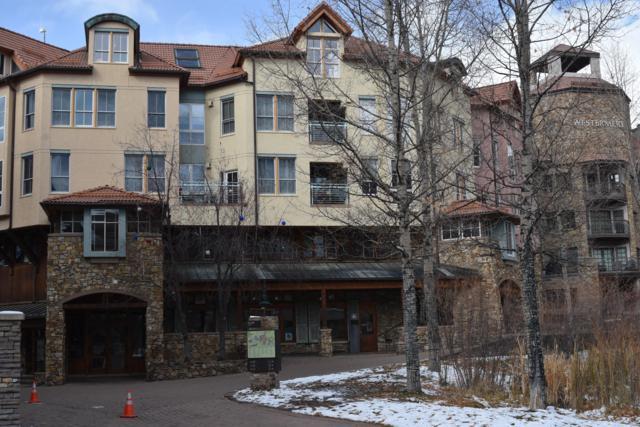 620 Mountain Village Boulevard 4E, Mountain Village, CO 81435 (MLS #36539) :: Telluride Properties