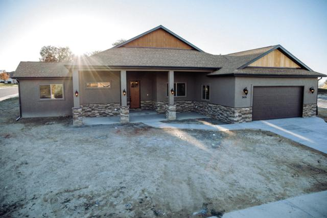 3626 Chestnut Drive, Montrose, CO 81401 (MLS #36543) :: Telluride Properties