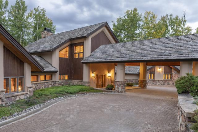 101 Benchmark Drive, Mountain Village, CO 81435 (MLS #36549) :: Telluride Properties