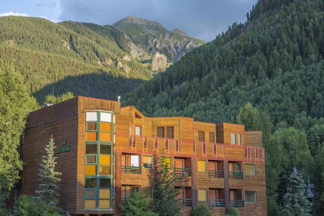 310 S Fir Street #201, Telluride, CO 81435 (MLS #36553) :: Telluride Properties