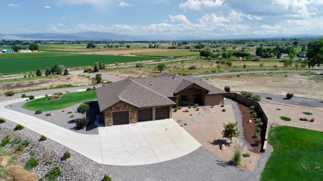 59387 Lone Eagle Road, Montrose, CO 81403 (MLS #36569) :: Telluride Real Estate Corp.