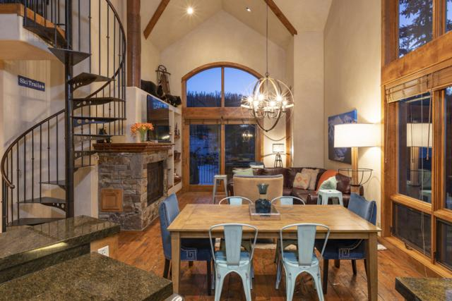 333 Adams Ranch Road #1402, Mountain Village, CO 81435 (MLS #36570) :: Nevasca Realty