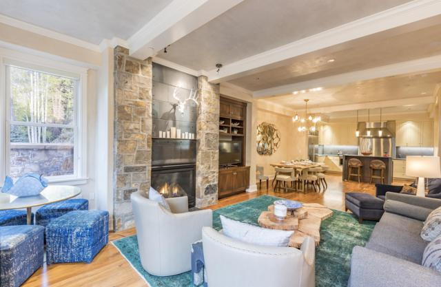 398 S Davis Street River House A, Telluride, CO 81435 (MLS #36594) :: Telluride Properties