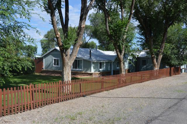 34965 3570 Road, Redvale, CO 81431 (MLS #36597) :: Telluride Real Estate Corp.