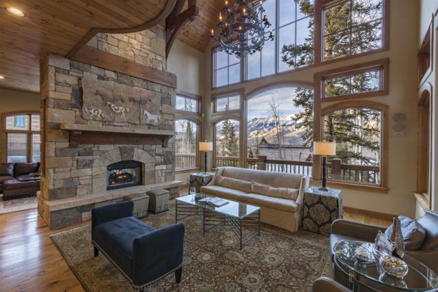 123 San Joaquin Road #5, Mountain Village, CO 81435 (MLS #36635) :: Telluride Properties