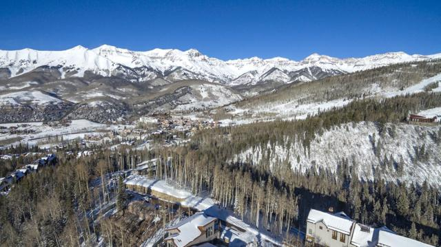 TBD Cortina Drive #20, Mountain Village, CO 81435 (MLS #36637) :: Nevasca Realty