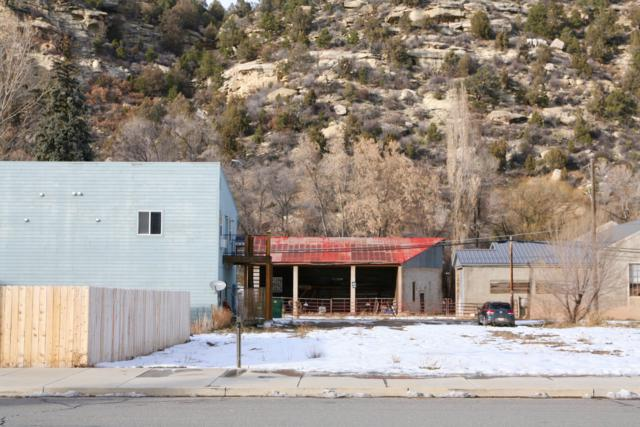 417 Central Avenue #7, Dolores, CO 81323 (MLS #36649) :: Compass